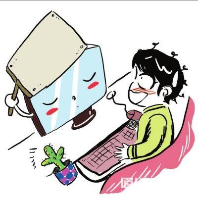 招商银行:因中国人民银行系统升级维护,国庆期间个人跨行转账汇款将暂停江涛/漫画