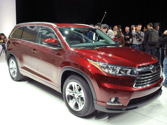 5款即将上市SUV前瞻 均是大热门车型