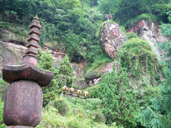 旅游 旅游资讯 > 内容     桫椤湖位于洪雅县槽渔滩镇境内,水域面积3.