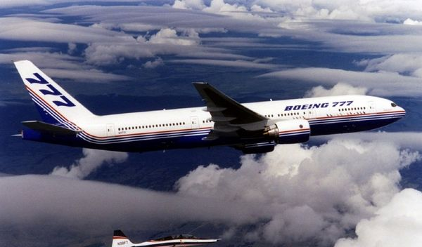 马航客机仍失联原因_马航失联客机无人生还,盘点近年全球重大航空事故
