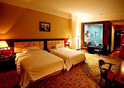 仁寿皇家酒店